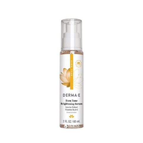 Derma E Evenly Radiant Serum Renksiz